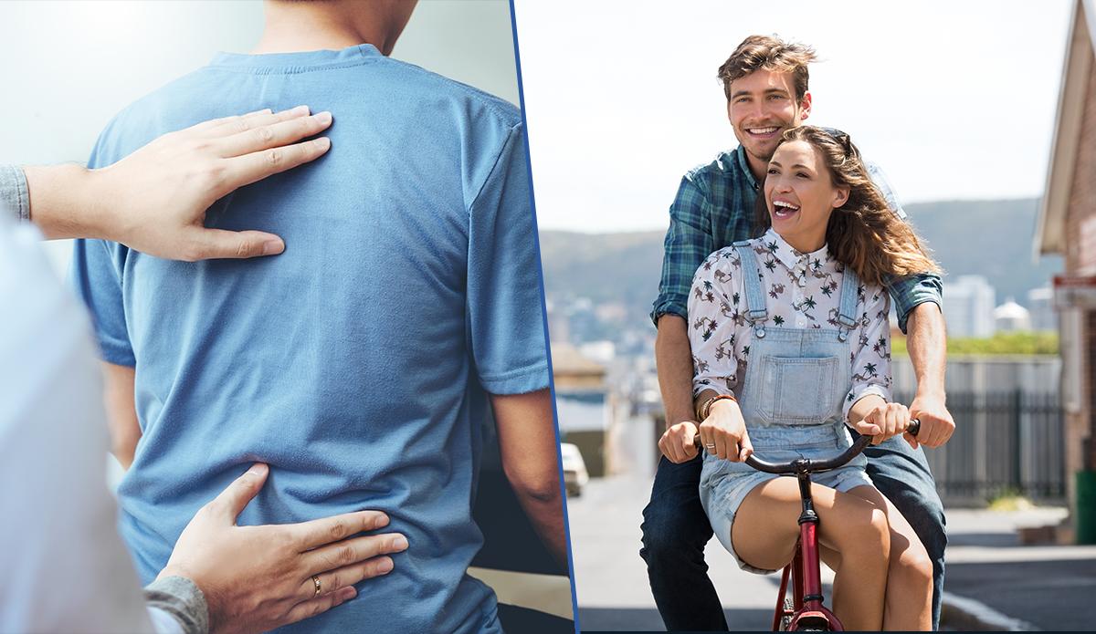 what do doctors do for broken ribs, bike riding, summer